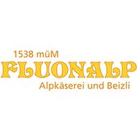 Regionale Partner Berghaus Schönbüel - Fluonalp Alpkäserei Beizli