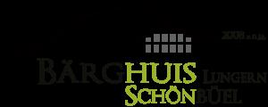 Logo Bärghuis Schönbüel